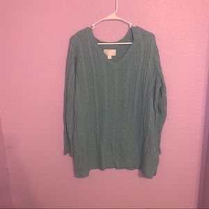 Avenue sweater collection 18/20